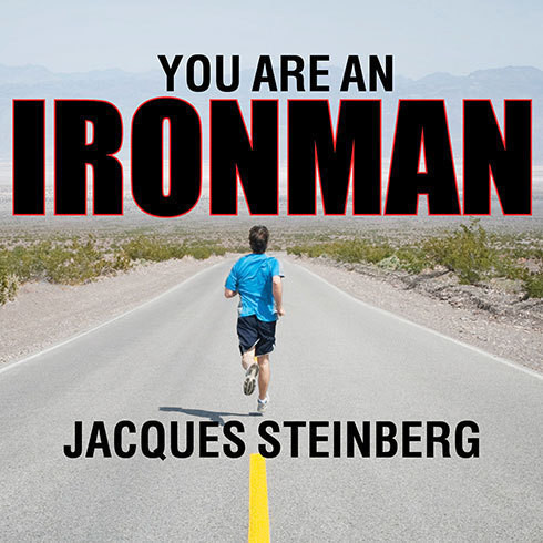 Printable You Are an Ironman: How Six Weekend Warriors Chased Their Dream of Finishing the World's Toughest Triathlon Audiobook Cover Art