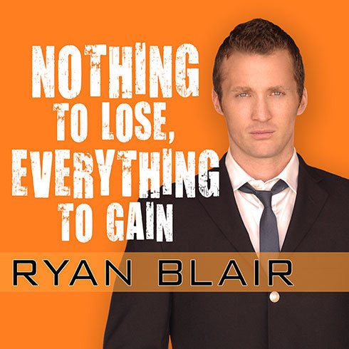 Printable Nothing to Lose, Everything to Gain: How I Went from Gang Member to Multimillionaire Entrepreneur Audiobook Cover Art