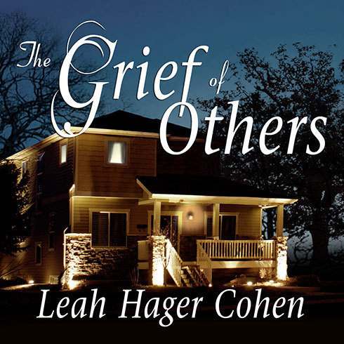 Printable The Grief of Others Audiobook Cover Art