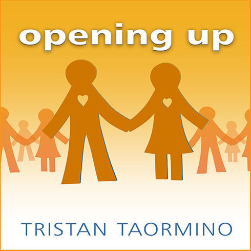 Printable Opening Up: A Guide to Creating and Sustaining Open Relationships Audiobook Cover Art