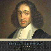 Ethics Audiobook, by Benedict de Spinoza