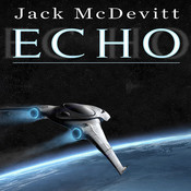Echo Audiobook, by Jack McDevitt