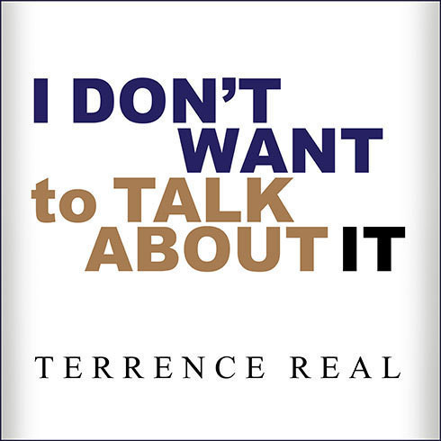 Printable I Don't Want to Talk About It: Overcoming the Secret Legacy of Male Depression Audiobook Cover Art