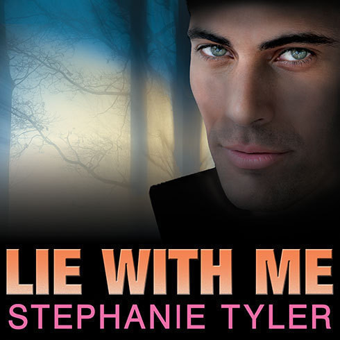 Printable Lie with Me Audiobook Cover Art