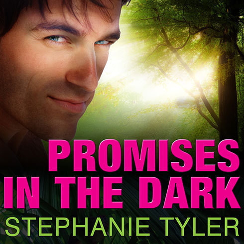 Printable Promises in the Dark: A Shadow Force Novel Audiobook Cover Art