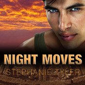 Night Moves Audiobook, by Stephanie Tyler