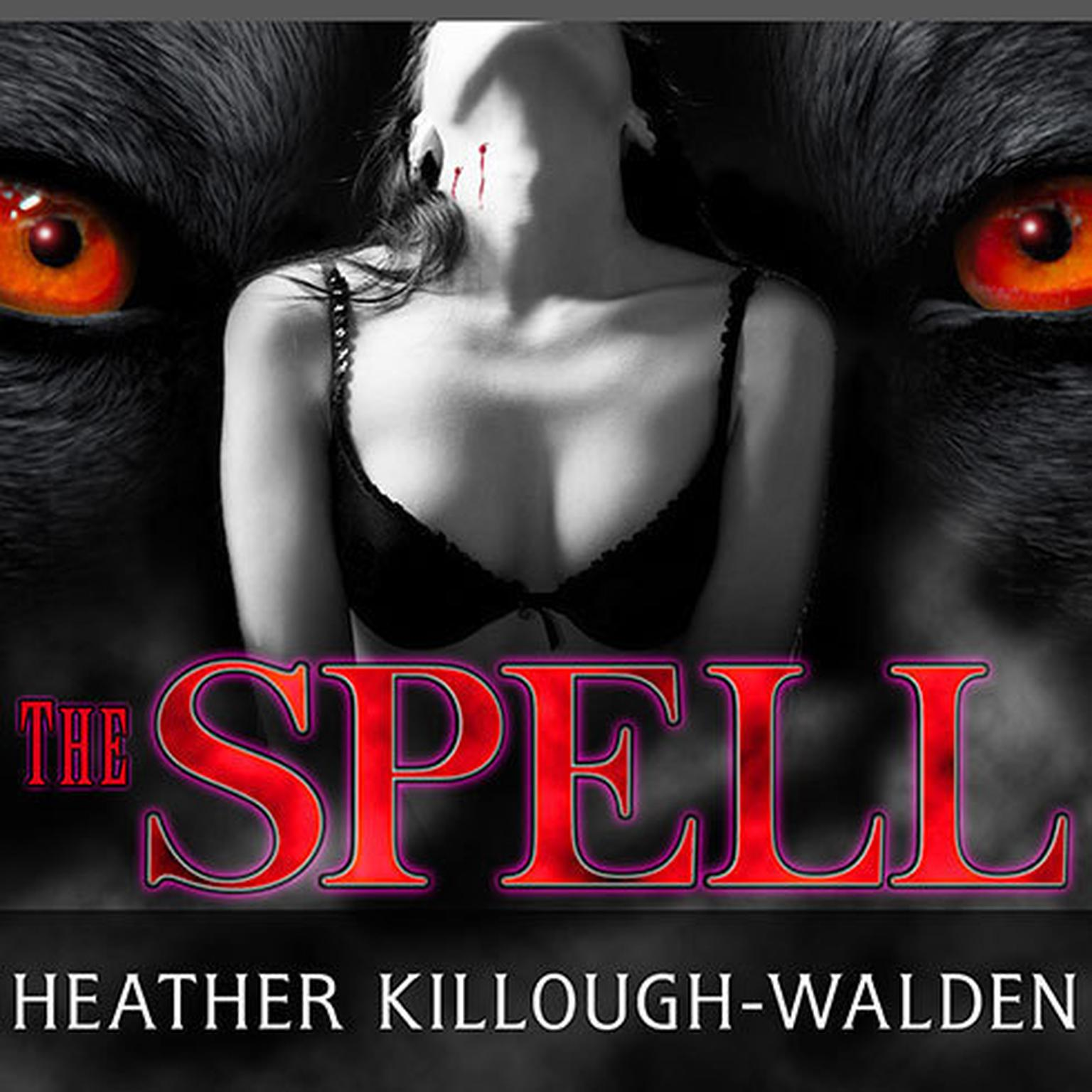 Printable The Spell Audiobook Cover Art