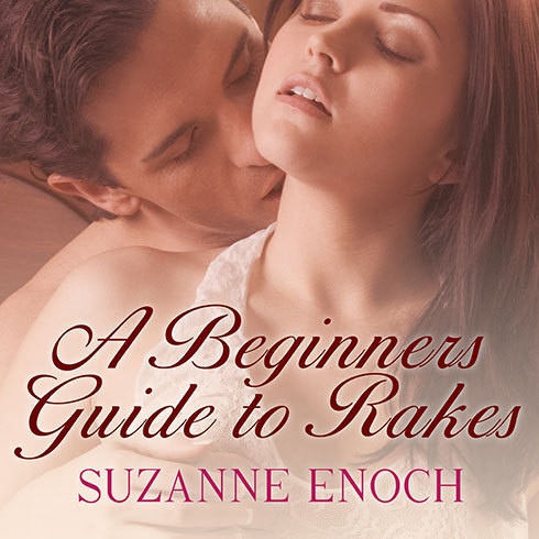 Printable A Beginner's Guide to Rakes Audiobook Cover Art