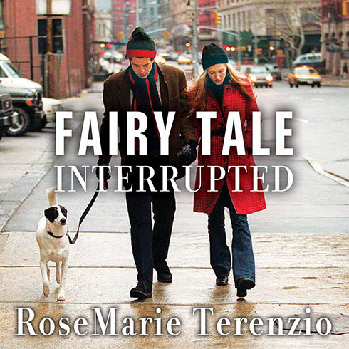 Printable Fairy Tale Interrupted: A Memoir of Life, Love, and Loss Audiobook Cover Art