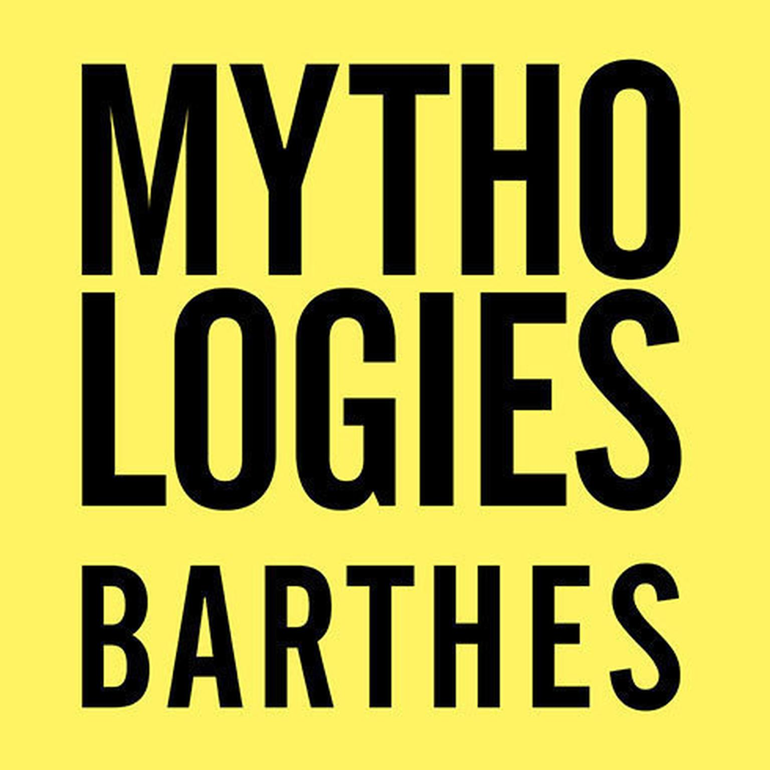 Printable Mythologies: The Complete Edition, in a New Translation Audiobook Cover Art