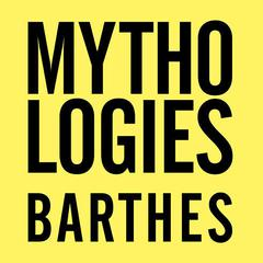 Mythologies: The Complete Edition, in a New Translation Audiobook, by Roland Barthes