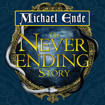 The Neverending Story Audiobook, by Michael Ende