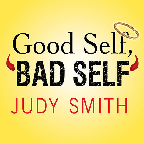 Printable Good Self, Bad Self: Transforming Your Worst Qualities into Your Biggest Assets Audiobook Cover Art