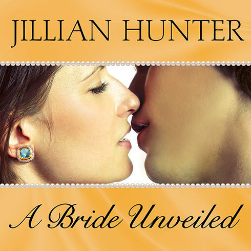 Printable A Bride Unveiled Audiobook Cover Art