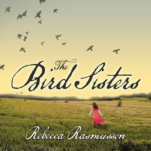 Printable The Bird Sisters Audiobook Cover Art
