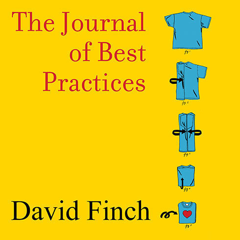 Printable The Journal of Best Practices: A Memoir of Marriage, Asperger Syndrome, and One Man's Quest to Be a Better Husband Audiobook Cover Art