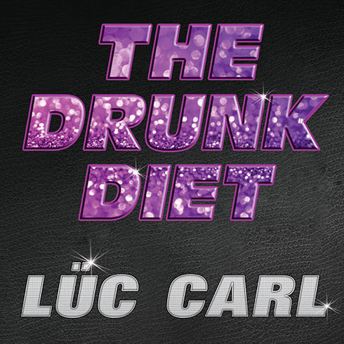 Printable The Drunk Diet: How I Lost 40 Pounds … Wasted: A Memoir Audiobook Cover Art