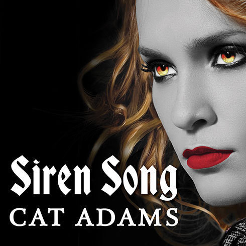 Printable Siren Song Audiobook Cover Art
