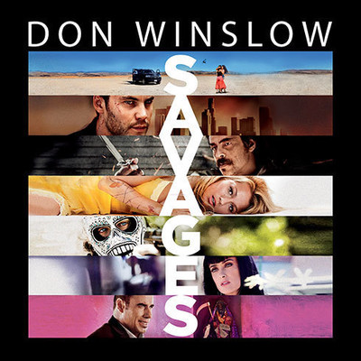 Savages: A Novel Audiobook, by Don Winslow