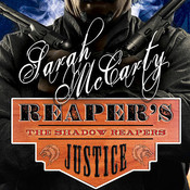 Reaper's Justice Audiobook, by Sarah McCarty