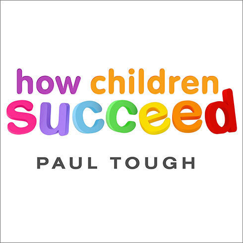 Printable How Children Succeed: Grit, Curiosity, and the Hidden Power of Character Audiobook Cover Art