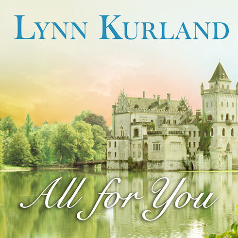 Printable All for You Audiobook Cover Art
