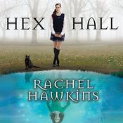 Hex Hall, by Rachel Hawkins