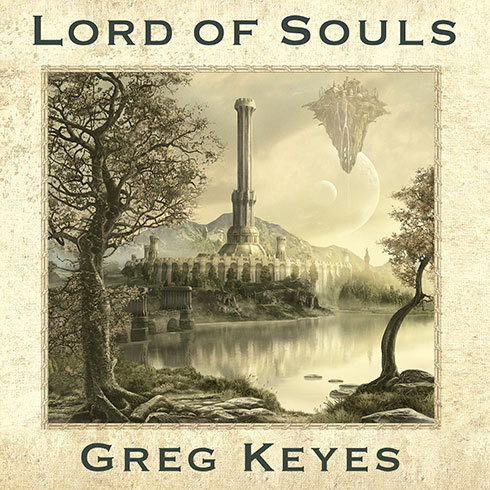 Printable Lord of Souls: An Elder Scrolls Novel Audiobook Cover Art