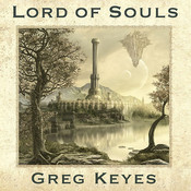 Lord of Souls: An Elder Scrolls Novel, by Greg Keyes