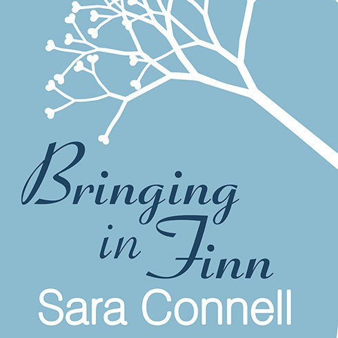 Printable Bringing in Finn: An Extraordinary Surrogacy Story Audiobook Cover Art