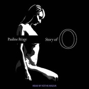 Story of O Audiobook, by Pauline Réage