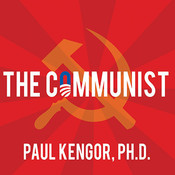 The Communist: Frank Marshall Davis: The Untold Story of Barack Obamas Mentor Audiobook, by Paul Kengor