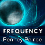 Frequency: The Power of Personal Vibration Audiobook, by Penney Peirce