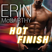 Hot Finish, by Erin McCarthy