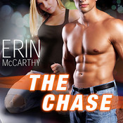 The Chase Audiobook, by Erin McCarthy