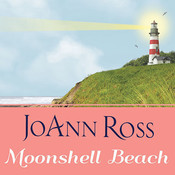 Moonshell Beach: A Shelter Bay Novel, by JoAnn Ross