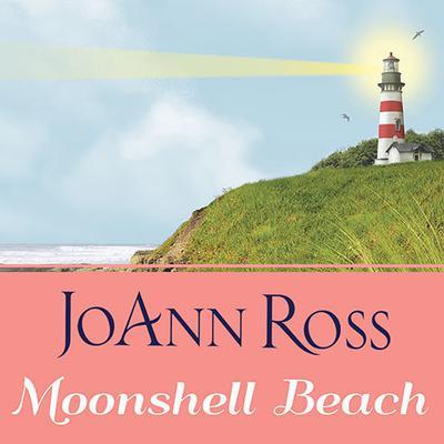 Moonshell Beach: A Shelter Bay Novel Audiobook, by JoAnn Ross
