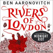 Midnight Riot Audiobook, by Ben Aaronovitch