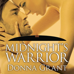 Midnight's Warrior Audiobook, by Donna Grant