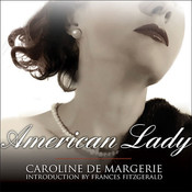 American Lady: The Life of Susan Mary Alsop Audiobook, by Caroline De Margerie