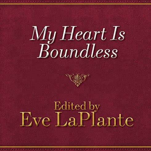 Printable My Heart Is Boundless: Writings of Abigail May Alcott, Louisa's Mother Audiobook Cover Art
