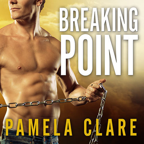 Printable Breaking Point Audiobook Cover Art