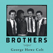 Brothers: George Howe Colt on His Brothers and Brothers in History Audiobook, by George Howe Colt