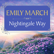 Nightingale Way Audiobook, by Emily March