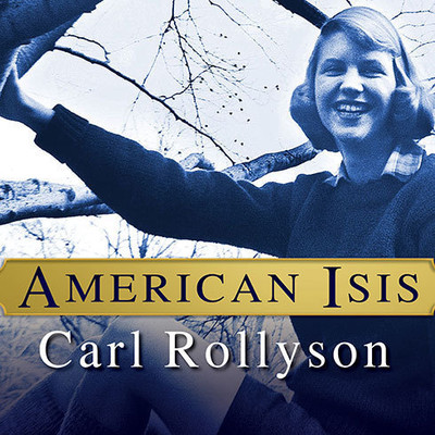 American Isis: The Life and Art of Sylvia Plath Audiobook, by Carl Rollyson
