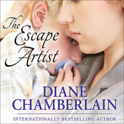 The Escape Artist, by Diane Chamberlain