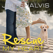 Rescue My Heart Audiobook, by Jill Shalvis