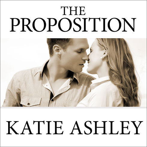 Printable The Proposition Audiobook Cover Art