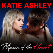 Music of the Heart Audiobook, by Katie Ashley