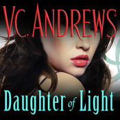 Daughter of Light Audiobook, by V. C. Andrews